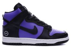 zuri ross shoes she waNTS Purple Sneakers, Sneakers Nike, Nike Dunks, Beijing, Shoes, Sick, Design, Fashion, Black
