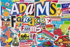 Adams Fairacre Farms 2016
