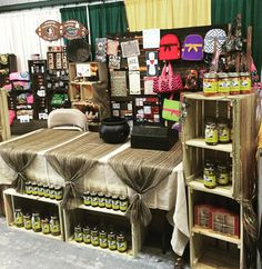 Come visit our booth in building two at the Columbia County Fair this week.  #busybee