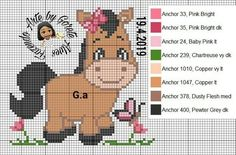 Cross Stitch Horse, Tiny Cross Stitch, Cross Stitch Boards, Cross Stitch Animals, Cross Stitch Patterns, Valentine Gift Baskets, Crochet Wall Hangings, Funny Tattoos, Machine Embroidery Patterns