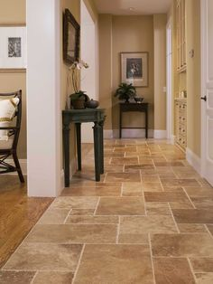 Unique Hall Floor Tiles Ideas