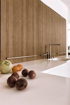 PUR-FS | TOPOS › Lak › Modern style › Keukens › Keuken | LEICHT – actueel keukendesign voor modern wonen