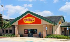 Denny's: SR 206 | #StAugustine, FL. Denny's restaurants offer a casual #dining atmosphere and moderately priced meals served 24 hours a day. Denny's is best known for its #breakfasts served around the clock. #24/7 www.augustine.com
