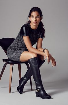 Vince Camuto 'Bocca' Over the Knee Boot | Nordstrom Bought these today!  They are very comfortable, too!!