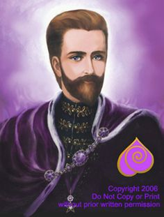 Ascended Master Saint Germain has revealed new Ascension secrets, tools, products and techniques