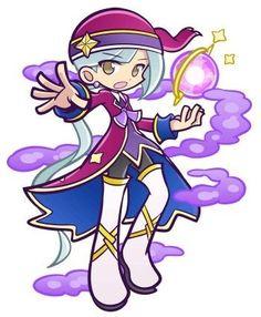 【★6】ルファス -ぷよクエ攻略wiki【ぷよぷよ!!クエスト】 - Gamerch