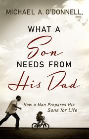 What a Son Needs from His Dad by Michael A. O'Donnell. While it is geared specifically to the Father/Son relationship there are many great insights and advice for parents of boys and girls throughout this read as well. Much of it is about being a great parent.