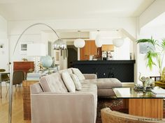 Identifying 12 of the Most Popular Interior Design Styles | Rue