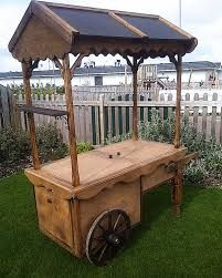 vendor cart design - Google Search