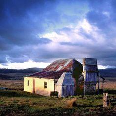 Old Currango, NSW (Photo: Garry McDougall) Australian Alps