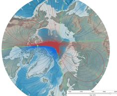 Earth's Magnetic Poles Show Signs They're About to Flip-Exposing Humans to Radiation and Planet-Wide Blackouts