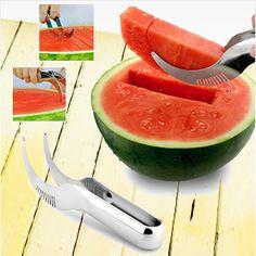 Нож для чистки и резки арбуза - нужный девайс этим летом От 109 грн