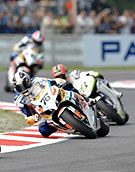 Portugal Superbikes Grand Prix: 21 to 23 September 2012 in Portimão. Vibrate with the vertiginous speed of the superbikes which will take part in one of the stages of the Superbike world championship in the Algarve. | Photo: WSBK