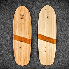 Roots by Natural Log Skateboards