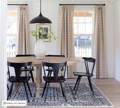 Westan Wood Dining Chair, White | Pottery Barn Pedestal Dining Table, Dining Arm Chair, Extendable Dining Table, Round Dining Table, Outdoor Dining, Dining Room, Small Entryways, Modern Farmhouse Design, Free Interior Design