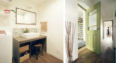 名古屋 20 坪復古風公寓改造 - DECOmyplace 新聞