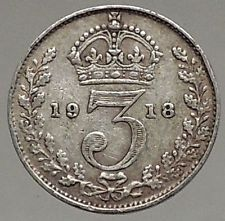 As a result of the First World War the empires of his first cousins Tsar Nicholas II of Russia and Kaiser Wilhelm II of Germany fell while the British Empire expanded to its greatest effective extent. Old British Coins, Great Britain United Kingdom, Vintage Dance, Tsar Nicholas Ii, Rare Coins, King George, Coin Collecting, Roman Empire, Men Bags