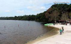 VIDEO: Quistococha y una imperdible playa artificial en Iquitos