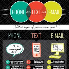 Cross-generational communication tips: graphical data depicting the communication preferences across generations.