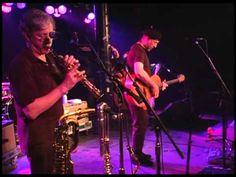 Richard Thompson Live in Providence 2004 Full Concert - YouTube