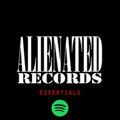 Selected Tunes from our Catalogue - info: www.alienatedrecords.com