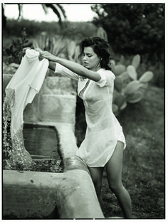 """Mambo italiano"" by Michel Perez - makes me rethink laundry"