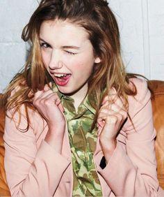 Hannah Murray #adorable #SkinsUK
