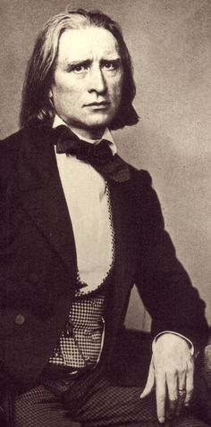 On October 22, 1811, famous Hungarian piano player, composer and conductor Franz Liszt was born. During the nineteenth century Liszt was renowned for his extreme virtuosic skill as a pianist. http://yovisto.blogspot.de/2012/10/franz-liszt-rockstar-of-19th-century.html