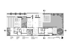 Casa Kopché, una construcción de líneas puras - arquitectura Obrasweb.mx