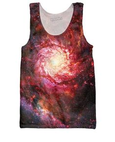 Space Eye Tank Top | Mopixiestore.com