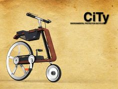 City concept bike                                                                                                                                                                                 More