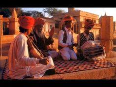 Rajasthan Nomads Music