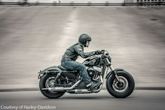 """The 2016 Harley-Davidson lineup sees special """"S"""" Softails with Twin Cam 110 engines, new suspension for Sportsters, and the return of the Road Glide Ultra."""