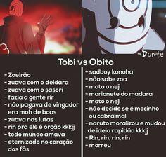 Matou o neji Anime Naruto, Naruto Vs Sasuke, Naruto Cute, Naruto Funny, Naruto Shippuden Sasuke, Itachi Uchiha, Anime Manga, Memes Br, Funny Memes