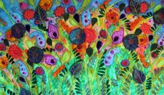 ❤ =^..^= ❤   Lionfish : Michelle Mischkulnig - Amazing Artist