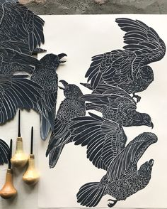 \\blackbirds