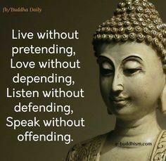 #secularbuddhism ~Jared Wynn