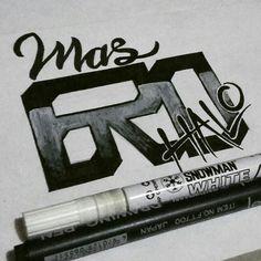 #art #design #typography #handmadefont #illustration #calligraphy #lettering #typematters