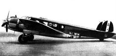 The Caproni Ca.135 was an Italian medium bomber designed in Bergamo in Italy by Cesare Pallavicino.