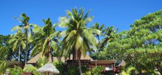 Mana Island Resort is a stunning island perfect for a honeymoon