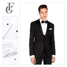 Smoking negru din lână marca Grazie Filipeti - La doar 990 lei! #Reduceri #Smoking #Ceremonie #Mire Lei, Suit Jacket, Breast, Costumes, Suits, Jackets, Fashion, Graz, Down Jackets