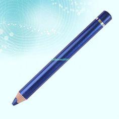 Blue Smooth Eyeliner Waterproof Eye Liner Pencil Pen Make Up Beauty Comestics