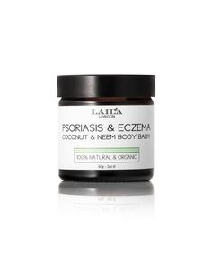 Psoriasis and Eczema balm help soothes dry, red, itchy eczema and psoriasis. Apply a small...