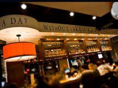 Restaurants, Cafs Fine Dining NorthPark Center