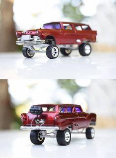 55 Ford Wagon Gasser  https://www.facebook.com/Hotwheels-Collectors-SA-530294790400113/?fref=ts