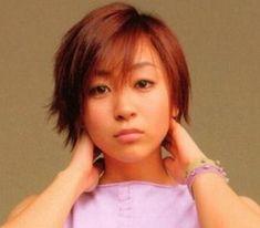 Utada Hikaru.  I love Hikki-Chan's music!