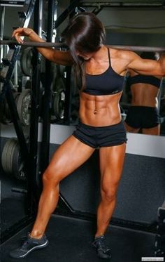 Agree w previous pinner: totally my motivation! Just Perfect. Women