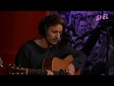 Ben Howard - Small Things - Acoustic - YouTube