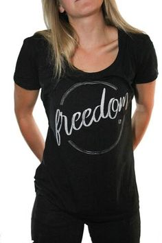 Free Forever Tee