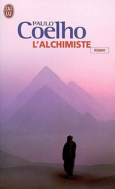 Alchimiste (L') Paulo Coelho Ce roman est absolument magnifique, comme to. Good Books, Books To Read, My Books, Famous Novels, Little Library, Book Reader, Book Recommendations, Book Lists, Book Lovers